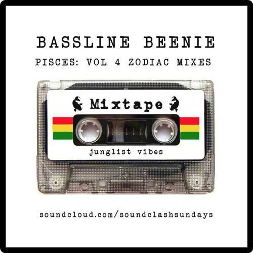 bassline-beenie