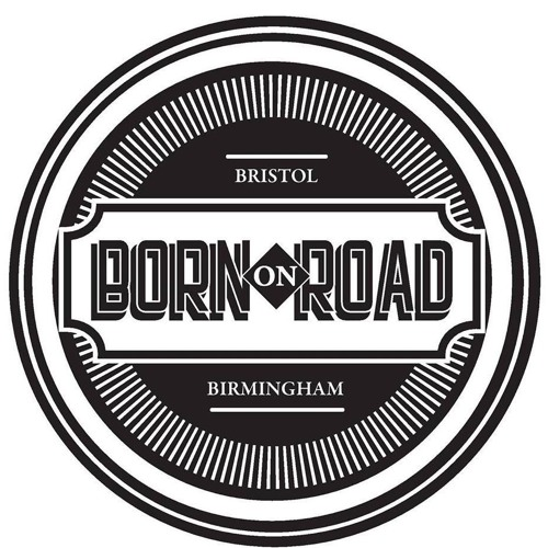 bornonroad-label